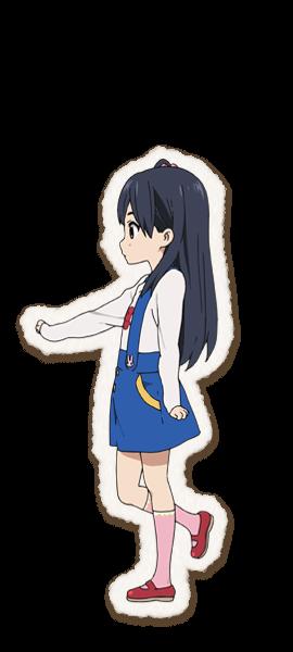 北白川家:キャラクター | TVアニメ『たまこまーけっと』公式サイト